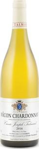 Gerald Talmard Chardonnay Mâcon 2016, Ac Bottle