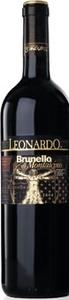 Leonardo Di Vinci Brunello Di Montalcino 2012, Docg Bottle