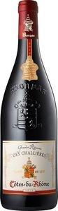 Bonpas Grande Réserve Des Challières Côtes Du Rhône 2016 Bottle