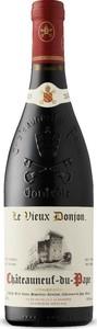 Le Vieux Donjon Châteauneuf Du Pape 2015 Bottle