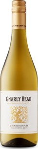 Gnarly Head Chardonnay 2016 Bottle