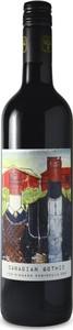 Pillitteri Canadian Gothic Cabernet Merlot 2014, VQA Niagara Peninsula Bottle