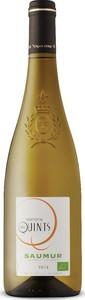 Domaine Des Quints Saumur 2016, Ac Bottle