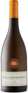 Terres Secrètes La Roche Vineuse Mâcon 2015, Ac Bottle