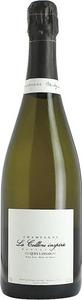 Jacques Lassaigne La Colline Inspirée Blanc De Blancs Extra Brut, Vallée De L'aube Bottle