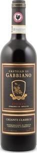 Castello Di Gabbiano Chianti Classico Riserva 2015, Docg Bottle