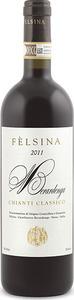 Fèlsina Berardenga Chianti Classico 2015, Docg Bottle