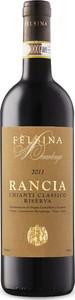 Fattoria Di Fèlsina Chianti Classico Riserva Rància 2013, Docg Bottle