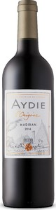 Aydie L'origine Madiran 2014, Ac Bottle