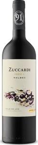 Zuccardi Serie A Malbec 2016, Mendoza Bottle