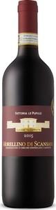 Fattoria La Pupille Morellino Di Scansano 2015 Bottle