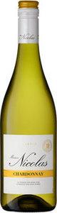 Réserve Maison Nicolas Chardonnay 2016 Bottle