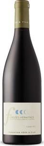 Ferraton Les Calendes Crozes Hermitage 2015, Ac Bottle