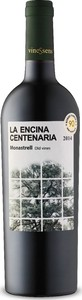 La Encina Centenaria Old Vines Monastrell 2014, Doc Alicante Bottle