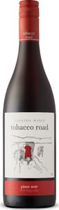 Gapsted Tobacco Road Pinot Noir 2016, King Valley, Victoria Bottle