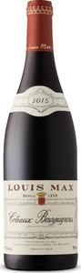 Louis Max Coteaux Bourguignons 2015, Ac Bottle