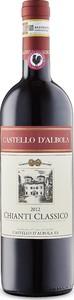 Castello D'albola Chianti Classico 2014, Docg Bottle