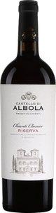 Castello D'albola Chianti Classico Riserva 2014, Docg Bottle