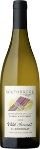 Southbrook Estate Grown Small Lot Wild Ferment Chardonnay 2016, Four Mile Creek Bottle