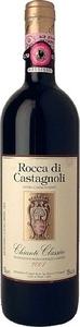 Rocca Di Castagnoli Chianti Classico 2015, Docg Bottle
