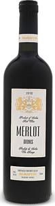 Navip Merlot 2015, Serbia Bottle