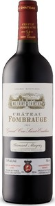 Château Fombrauge 2006, Ac Saint émilion Grand Cru Bottle
