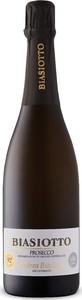 Andrea Biasiotto Extra Dry Prosecco 2016, Doc Veneto Bottle