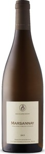 Jean Claude Boisset Marsannay Blanc 2015, Ac Bottle