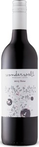 Wonderwall Shiraz 2015, Margaret River, Western Australia Bottle
