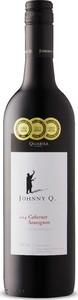 Quarisa Johnny Q Cabernet Sauvignon 2014 Bottle