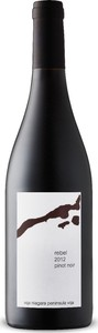 16 Mile Cellar Rebel Pinot Noir 2014, Unfiltered, VQA Niagara Peninsula Bottle