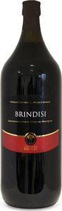 Brindisi Rosso 2015 (2000ml) Bottle