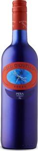 Blu Giovello Rosso Venezia 2015 Bottle