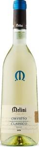 Melini Orvieto Classico 2016, Doc Bottle