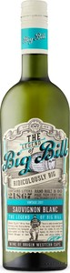 Big Bill Sauvignon Blanc 2017 Bottle