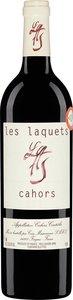 Les Laquets Cahors 2013 Bottle