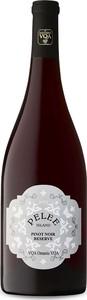 Pelee Island Pinot Noir Reserve 2014, Ontario VQA Bottle