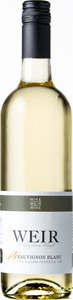 Mike Weir Estate Winery Sauvignon Blanc 2016, Niagara Peninsula Bottle