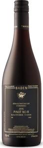 Königschaffhausen Steingrüble Pinot Noir 2015, Qba Baden Bottle