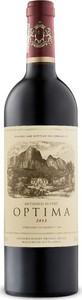 Anthonij Rupert Wines Optima L'ormarins 2013, Franschhoek Bottle