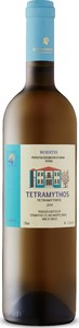 Tetramythos Roditis 2016, Pdo Patras, Peloponnese Bottle