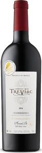 Château De Treviac 2015, Ap Corbières Bottle