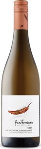 Featherstone Canadian Oak Chardonnay 2016, VQA Niagara Peninsula Bottle