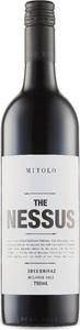 Mitolo The Nessus Shiraz 2016, Mclaren Vale, South Australia Bottle