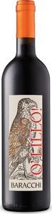 Baracchi O'lillo 2015, Igt Toscana Bottle