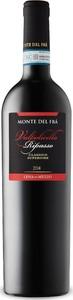 Monte Del Frá Lena Di Mezzo Valpolicella Ripasso Classico Superiore 2015, Doc Bottle