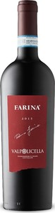 Farina Valpolicella 2016, Doc Bottle