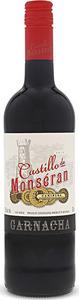 Castillo De Monseran Garnacha 2016 Bottle