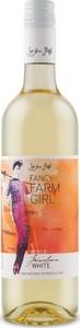 Fancy Farm Girl Frivolous White 2016, Niagara Peninsula VQA Bottle