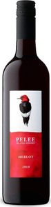 Pelee Island Merlot 2016 Bottle